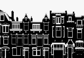 Oud Rotterdam: Bergselaan, Liskwartier