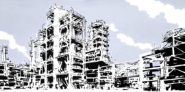 Raffinaderij 4