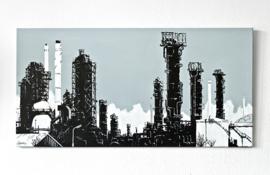 Industrie Rotterdam: ExxonMobil 1