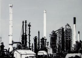 Raffinaderij 2
