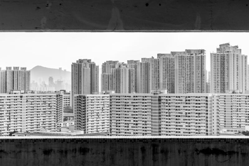 See Through Hong Kong