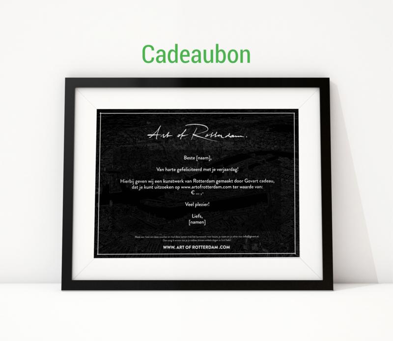 Cadeaubon (vanaf 49,-)