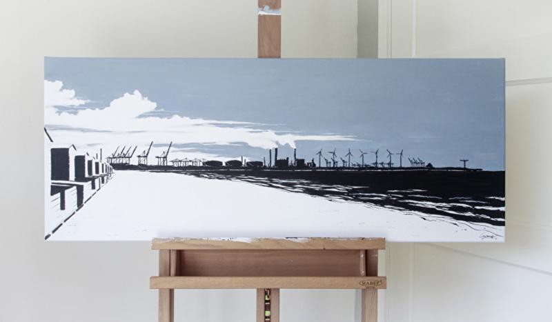 Haven Rotterdam: Maasvlakte