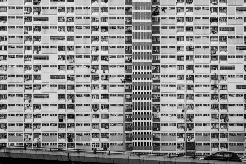 The Wall Hong Kong