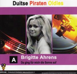 """7"""" Brigitte Ahrens – Da ging für mich die Sonne auf / Bettina – Kaspertheater (2020) ♪"""