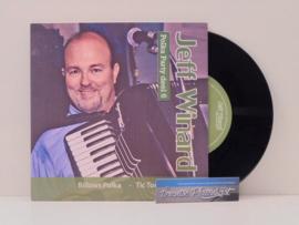 "7"" Polka Party 6 : Jeff Winard - Billow's Polka (2009)"