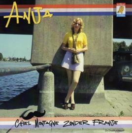 """7"""" Anja - Chiel Montagne / Had Ik Jou Maar Nooit Gezien (2020) ♪"""