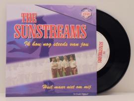 """7"""" Sunstreams - Ik Hou Nog Steeds Van Jou / Huil Maar Niet Om Mij 2019 ♪"""