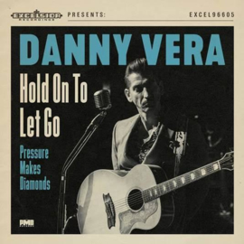"7"" Danny Vera - Hold On To Let Go (2020) ♪"
