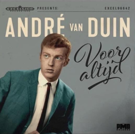 """7"""" André van Duin - Voor Altijd (2021) ♪"""