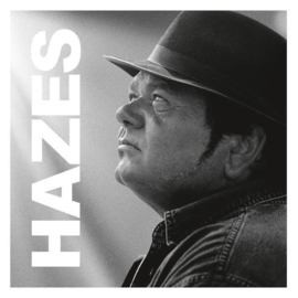 """12"""" Lp André Hazes - Hazes (Wit Vinyl) *2-LP*  ♪"""