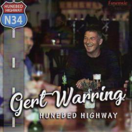 "7"" Gert Warring - Noar Huus (2020) ♪"