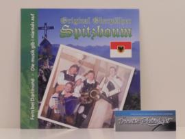 """7"""" Original Oberpfalzer Spitzbuam - Fern Bei Dortmund ♪"""