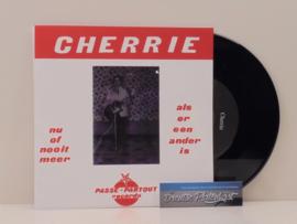 "7"" Cherrie - Nu Of Nooit Meer (2019) ♪"