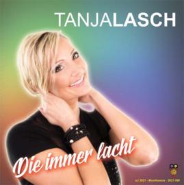 7″ Tanja Lasch – Die immer lacht / Wenn er wüsste - 2021