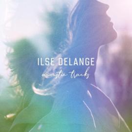"""10"""" Ilse DeLange - Acoustic Tracks (Groen Vinyl) ♪"""