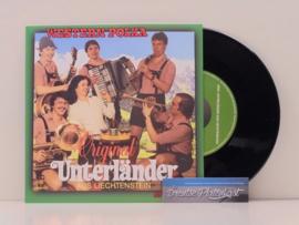 "7"" Original Unterländer - Western Polka (2019) ♪"
