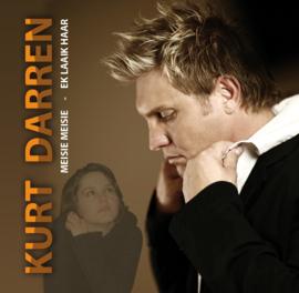 """7"""" Kurt Darren – Meisie Meisie (2006) ♪"""
