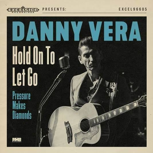 """7"""" Danny Vera - Hold On To Let Go (2020) ♪"""
