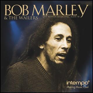 "12"" Bob Marley & The Wailers – Live: Boston Music Hall 8 Jun '78 - Nieuw"