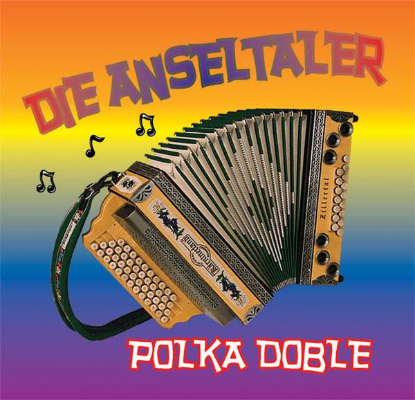 """7"""" Anseltaler - Polka Doble (2010) ♪"""