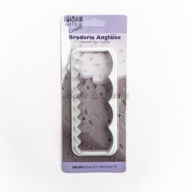 PME  - Straight Frill Cutter
