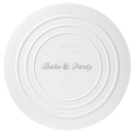Wilton Taartplateau Ø15 cm Decorator Preferred