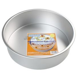 PME - Deep Round Cake Pan Ø 35 x 7,5 cm
