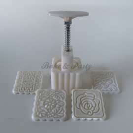 "Cookie Press / Plunger ""Design Diversen (3)"""