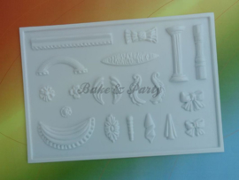 Celcakes & Celcrafts  - Celshapes Decor