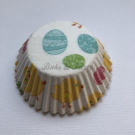 "Baking Cups ""Pasen"" (1)"