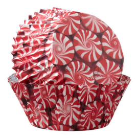 Wilton - Foil Colorcups Peppermint