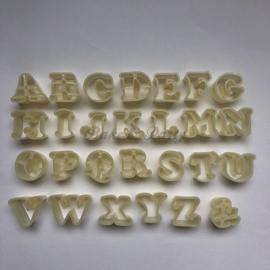 "Cutters ""Alfabet Set"""