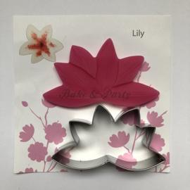 Blossom Sugar Art - Lily