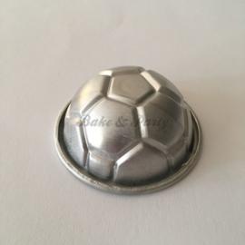 """Cakevorm """"Voetbal (Mini)"""""""