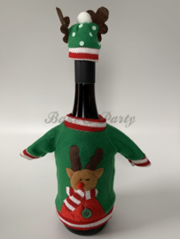 "Flessenhoes ""Rudolph"" (3)"