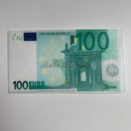 Eetbare 100 Euro Biljetten (5 stuks)
