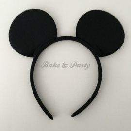 "Diadeem ""Mickey Mouse"""