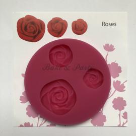 Blossom Sugar Art - Roses