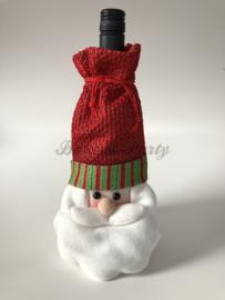 "Flessenhoes ""Santa"" (2)"