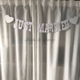 "Slinger ""Just Married"" (3)"