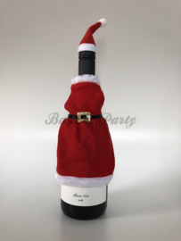 "Flessenhoes ""Lady Santa"""