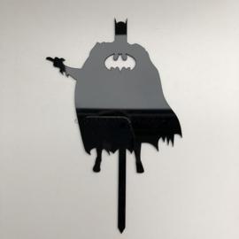 "Taart Topper Acryl ""Batman"" (2)"