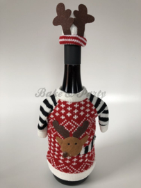 "Flessenhoes ""Rudolph"" (1)"
