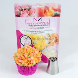Nifty Nozzles - 4 Petal Tulip