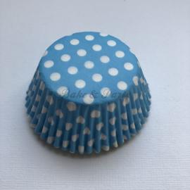 """Baking Cups """"Polka Dot"""" (6)"""