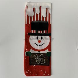 "Flessenhoes ""Warm Wishes - Snowman"""