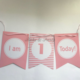 "Slinger ""I am One Today"" Roze"