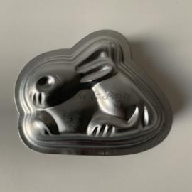 Mini Bunny Bakvorm