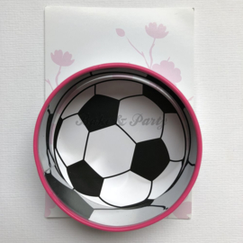 Blossom Sugar Art - Cutter & Stamp Football
